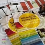 Brochure Designed for Valley-blinds of Little Lever in Bolton