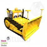 Digger   Designed and Created for a Computer Based Training Course