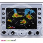 Instrument Panels for presentations and Manuals on the Jetstream 31/32 | Illustrations created as a Training aid to help Ground School Instructors