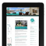 Website | Designed and Developed for Jack Polson Turkish Property Sales of Bury.