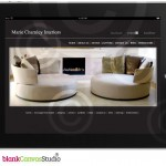 Website | Designed and Developed for Marie Charnley Interiors