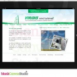 Website | Designed and Developed for Viridis Wind Turbines