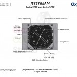 BAe Jetstream 31 - 32 Black and White Avionics Manual TWAS